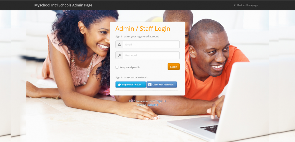 Best School Management Portal For Primary And Secondary in Nigeria